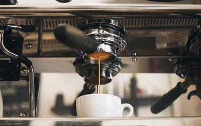 Espressomaskine eller el-løbehjul til en fordelagtig pris? Se her!